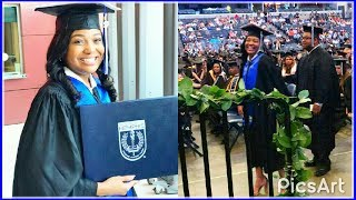 Video VLOG: College Graduation Day 2017! MP3, 3GP, MP4, WEBM, AVI, FLV Juli 2019