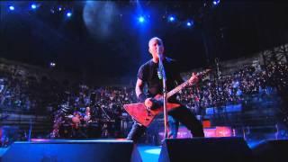 Metallica - Nothing else Matters HD 1080p live @ Francais pour une nuit