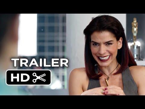 A La Mala Official Trailer 1 (2014) - Aislinn Derbez Romantic Comedy HD