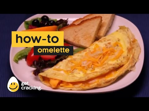 How-To: Make an Omelette