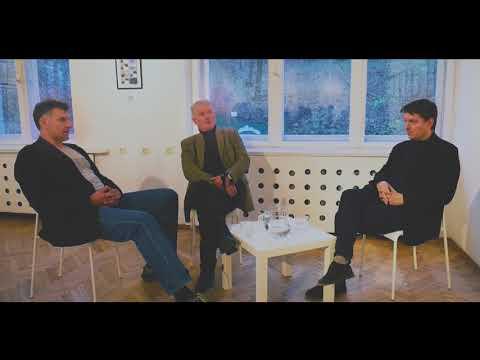 """2017-11-16 Kamane.lt diskusija """"Šiuolaikinė lietuvių literatūra: tarp gyvenimo ir literatūriškumo"""""""