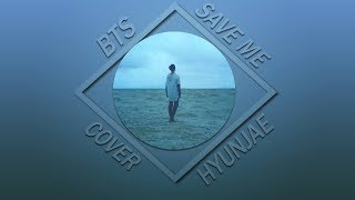 Download Lagu 『Short Cover』BTS (방탄소년단) - Save Me (With Acapella) Mp3