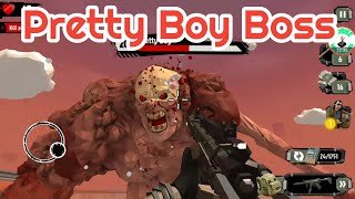 The Walking Zombie 2 Pretty Boy Boss (By Alda Games) Android Gameplay