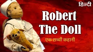 Nonton Robert The Doll Real Story in Hindi | रोबर्ट एक शापित गुड़िया Film Subtitle Indonesia Streaming Movie Download