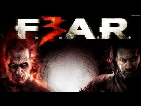 F.E.A.R. 3 (CD-Key, Steam, Region Free) Review