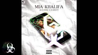 Khalifa Remix - Alex Rose ft. Almighty (Audio Oficial) (Exclusive version)