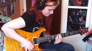 Video Hysteria (Muse) Guitar Cover - Amy Lewis MP3, 3GP, MP4, WEBM, AVI, FLV November 2017