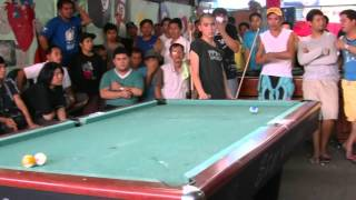 "Video Efren ""Bata"" Reyes VS Acis ""Ado"" Tadique (Sta.Rosa City) MP3, 3GP, MP4, WEBM, AVI, FLV Agustus 2018"