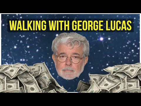 Star Wars Creator George Lucas Opens Up About His Retirement in Hilarious Interview