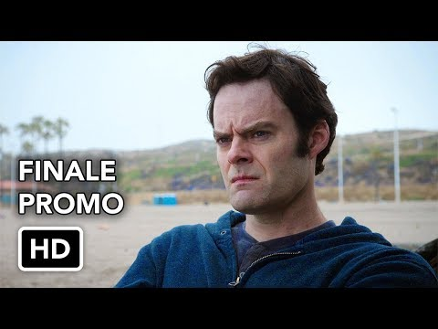 "Barry 1x08 Promo ""Know Your Truth"" (HD) Season Finale - Bill Hader HBO series"
