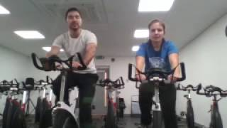 HIIT - Spinning