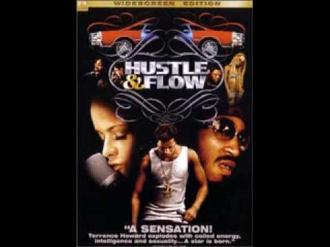 whoop - Hustle and Flow - Whoop that trick gheddem BASS VErsion 100% palten123 label,