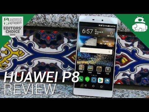 Huawei P8 - Test