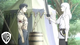 Nonton Berserk  The Golden Age Arc I   The Egg Of The King Trailer Film Subtitle Indonesia Streaming Movie Download