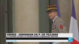 Abonnez-vous à notre chaîne sur YouTube : http://f24.my/youtube En DIRECT - Suivez FRANCE 24 ici : http://f24.my/YTliveFR...