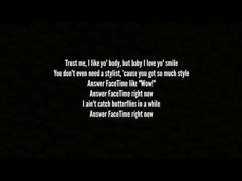 Kodak black - Dream doll lyrics