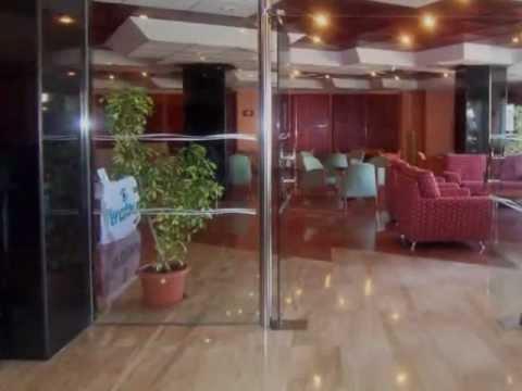 Video del hotel