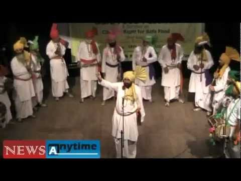 Punjabi Folk Dance Malwai Gidha