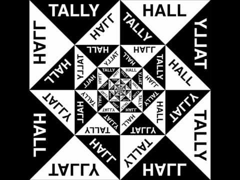 Tally Hall - Never Meant To Know (w/Lyrics)