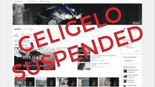 Alhamdulillah channel geligelo sudah kembali pulih dari Suspended yang diberikan oleh YouTube beberapa waktu lalu.Buat temen yang ngelamin suspended juga pada channelnya, jangan panik dulu karna ada cara mengembalikannya asalkan kita emang ga melanggar aturan-aturan dari YouTubeTerima kasih banyak untuk bimbingannya kepada mas Andre IVW udah membantu memulihkan channel geligeloAndre ivw Channelhttps://www.youtube.com/channel/UCjF3hpfPE_3MiYPbZtsfufQLink untuk laporan kena suspendhttp://bit.ly/YTsuspendedMusicJoakim Karud - Keep On Going