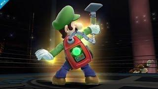 All Super Smash Bros Wii U/3DS Final Smashes (So Far)