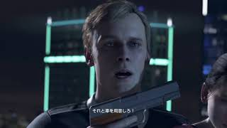 Video 【全キャラ生存ルート】DETROIT BECOME HUMAN(1080p 60fpsHD) MP3, 3GP, MP4, WEBM, AVI, FLV Juni 2018