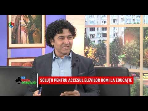 Din viata romilor - 23 mai 2020
