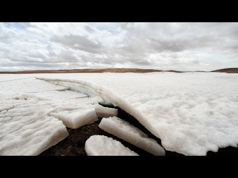 climate - Dr. Michio Kaku and Jack Mirkinson on why the media continue to present human impact on climate change as questionable. More from CNN at http://www.cnn.com/ ...