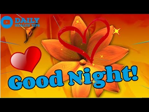Good quotes - Romantic Good Night Greeting  Romantic Good Night Messages And Quotes