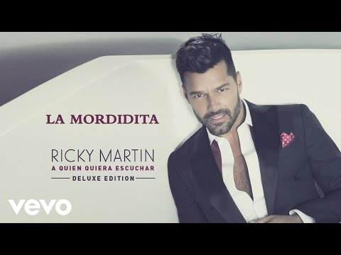 Ricky Martin - La Mordidita ft. Yotuel (Teaser)