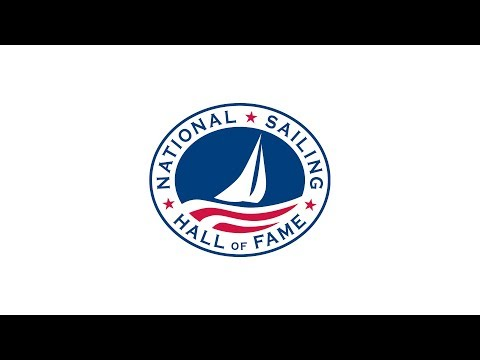 Induction Ceremony for the National Sailing Hall of Fame Class of 2017_Vitorlázás videók