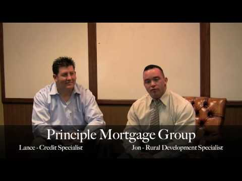 Principle Mortgage Group | We Fix Credit | Governement Loans Available | (918) 280-1400