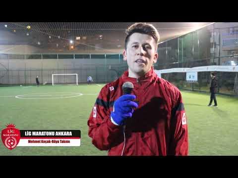 rüya takım - ANKARA GENÇLİK SPOR  Rüya Takımı-Ankara Gençlik Spor Röportaj