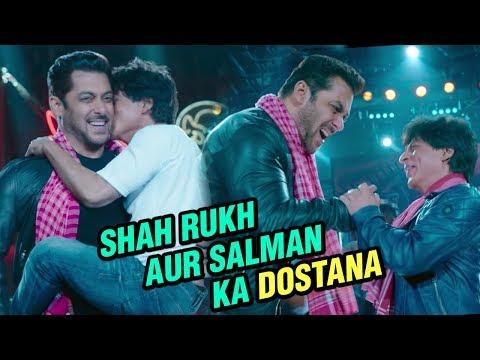Zero Teaser : Shah Rukh Khan And Salman Khan GIVE