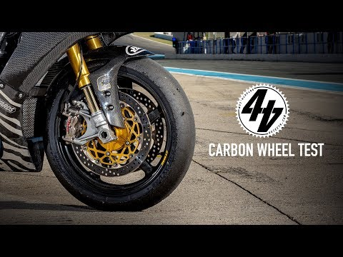 Carbon Wheels Are AMAZING