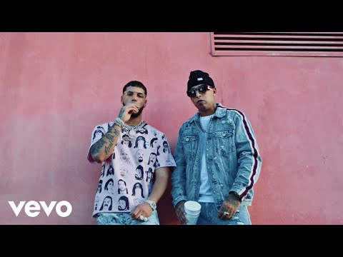 Anuel AA - Yeezy feat. Ñengo Flow (Video Oficial) - Thời lượng: 4 phút, 30 giây.