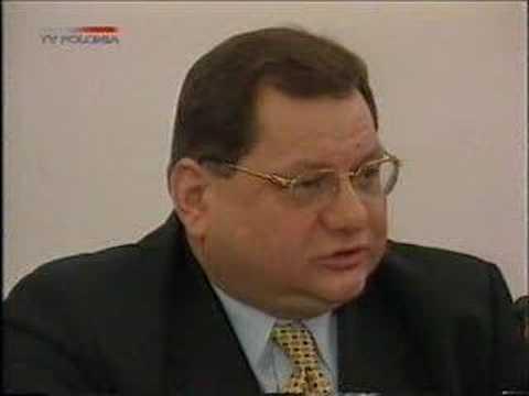 Jacek Fedorowicz - Dziennik Telewizyjny [08]