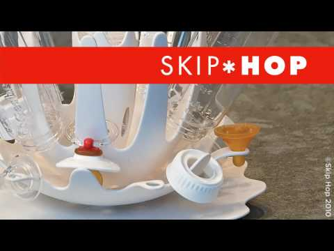 Сушилка для бутылочек Skip Hop