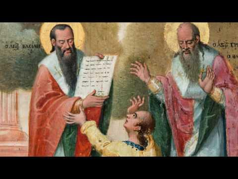 Άγιοι και λατρείες