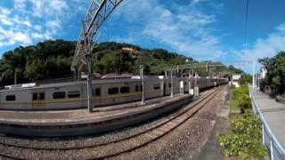 樹林山佳小旅行 自行車360環景影片