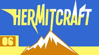 Hermitcraft Amplified! Glass Master - E06