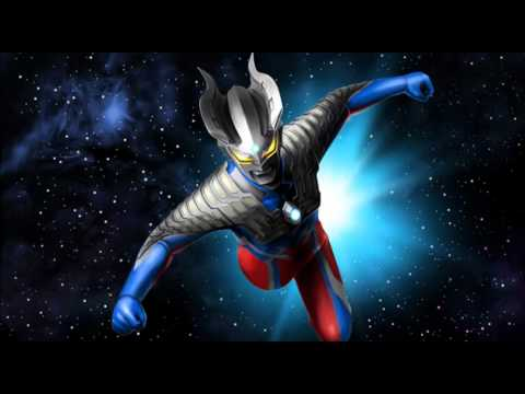 Ultraman zero theme song
