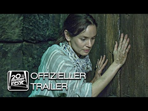 The Other Side of the Door | Trailer