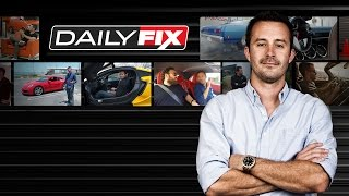 Carlos Lago Is Back! Introducing Daily Fix on Motor Trend OnDemand by Motor Trend