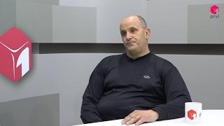 Prvi doktor odbojke u Hercegovini Miloš Jelčić: Odbojka je predivan sport