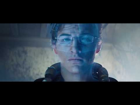 [60FPS] Ready Player One Dreamer Trailer   60FPS HFR HD
