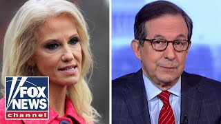 Chris Wallace on Conway's 'non-denial denial' on clearances