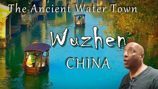 Xitang Ancient Town China  city photos gallery : Wuzhen Water Town, China (Kumar ELLAWALA)
