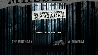Video The Bucks County Massacre | Full Movie English 2015 | Horror MP3, 3GP, MP4, WEBM, AVI, FLV Juli 2018
