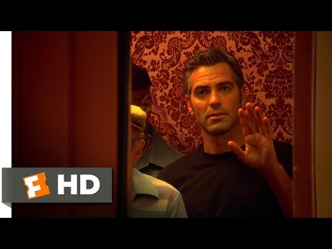 Out Of Sight (1998) - Karens In The Lobby Scene (4/10) | Movieclips
